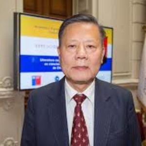Prof. Pei Changhong