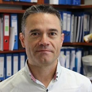 Mr. Juan Carlos Martínez Barrio