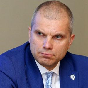 Mr. Aigars Rostovskis