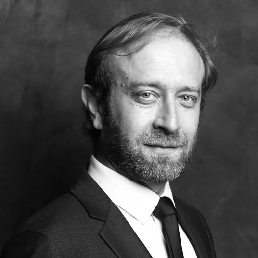 Mr. Frederic Dehondt