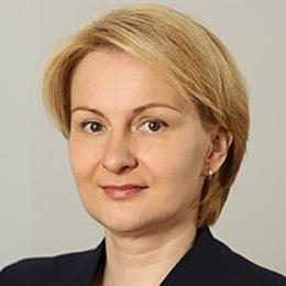 Dr.oec., prof. Inna Romānova