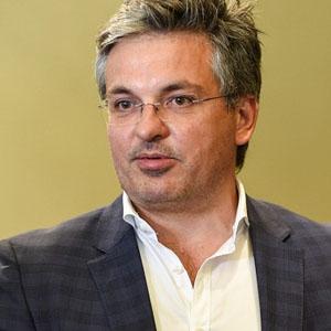 Mr. Ints Dālderis