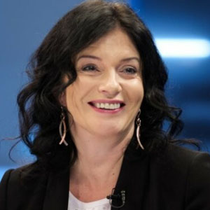 Mrs. Ramona Petraviča
