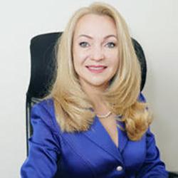 Dr. Nina Linde
