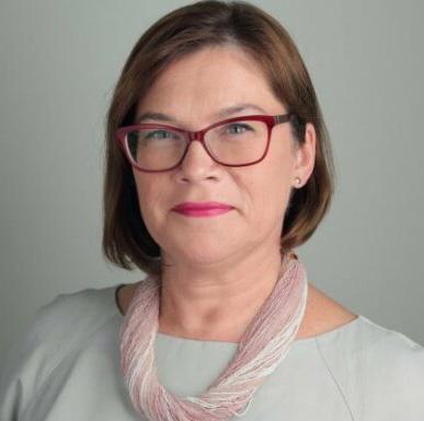 Prof., Dr. Signe Bāliņa