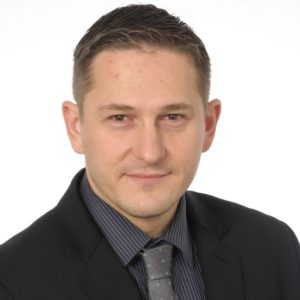 Mr. Sergejs Paramonovs
